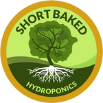 Shortbaked Hydroponics Logo by JamesRuthless
