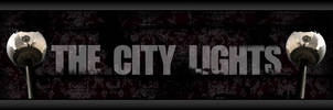 The City Lights Top Banner by JamesRuthless