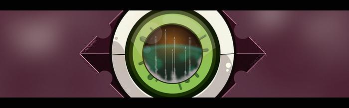 Atomic reflection by Kule