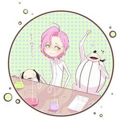 Science Show by Namiiru