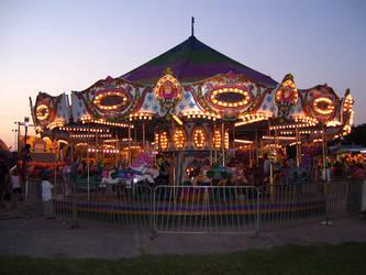 merry-go-round 4 by turtledove-stock