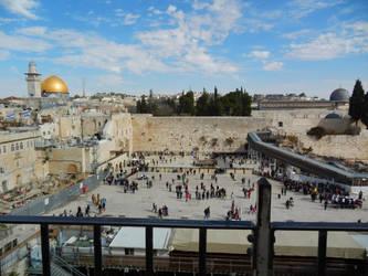 Holy Panorama by wayne234