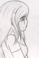 Crying. by minamongoose