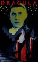 Dracula by presterjohn1