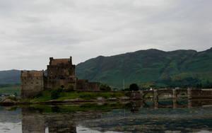 Eilean Donan Castle 001 by presterjohn1