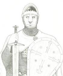 William The Conqueror WIP by presterjohn1