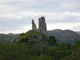 Castle Maol Isle of Skye 002 by presterjohn1