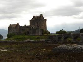 Eilean Donan Castle 008 by presterjohn1