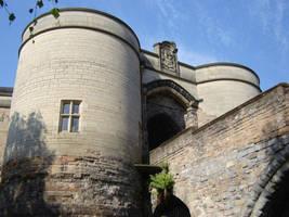 Nottingham Castle 002 by presterjohn1
