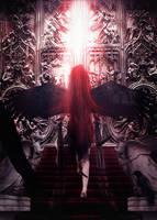 The Door of Purgatory by kynn18