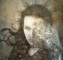 autoretrato by ixchell