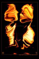 Bodies of Light by waxen