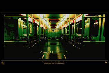 Underground by waxen