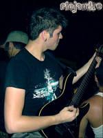 Alejandro 2 - ATE by vicexversa