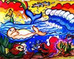 Bunaken SeaGarden by Mr-Astroboy