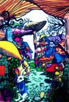 Wonderland by Mr-Astroboy