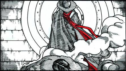 Cain's Demise (The Shadow) by XAcerbusX