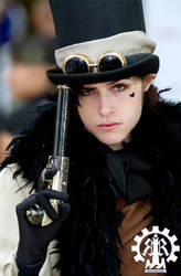 Fable III - Reaver by Aicosu