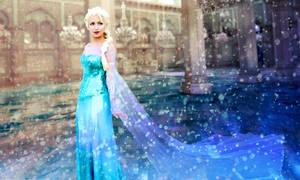 Frozen - Cosplay by Aicosu