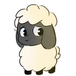[ Faith ] The Parable of the Lost Sheep by CKaitlyn