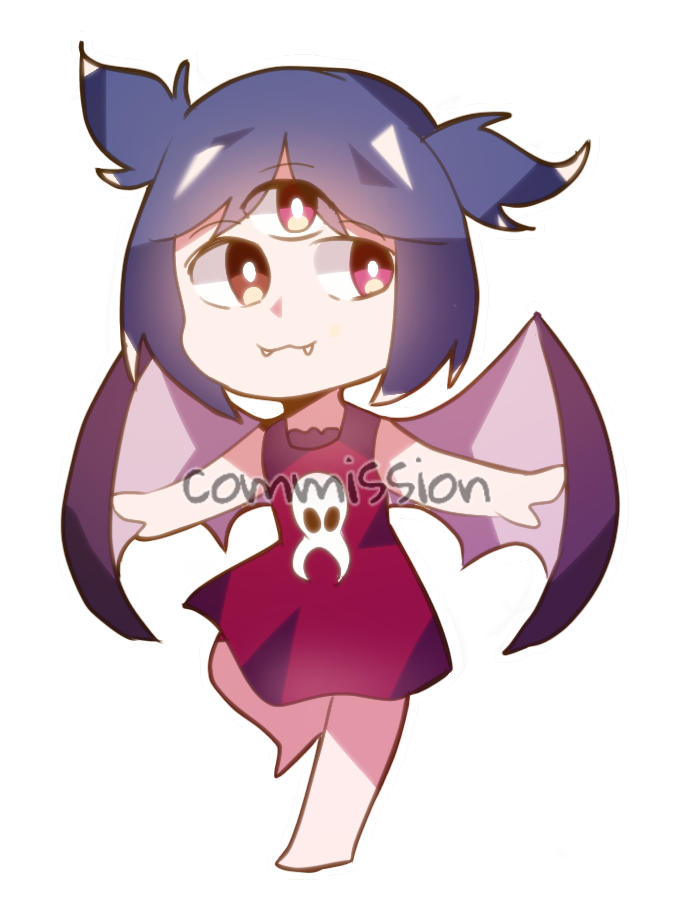lilith   commission by ckaitlyn
