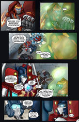 DESTINY PART 2 - PAGE 01 by Bots-of-Honor
