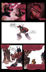 DESTINY PART 03 - PAGE 02 by Bots-of-Honor