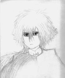 King Sora by DigiMoon93