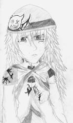 KHC: Riku by DigiMoon93