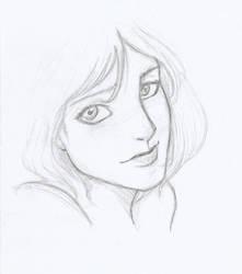 Girl by Yukaru00