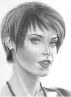 Alice Cullen by elenouska15