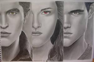 Forever - Breaking Dawn Part 2 by elenouska15
