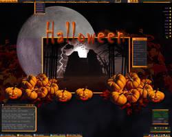 RIKtop Halloween by risblaque