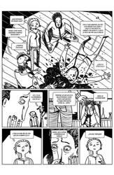Street Tiger #1: Masquerade (Pag 9) by ErtitoMontana