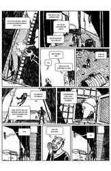 Street Tiger #1: Masquerade (Pag 13) by ErtitoMontana