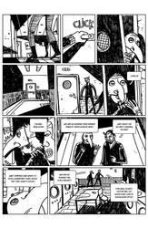 Street Tiger #1: Masquerade (Pag 14) by ErtitoMontana