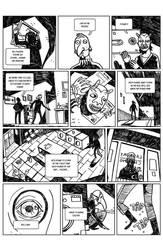 Street Tiger #1: Masquerade (Pag 16) by ErtitoMontana