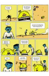 Taran of Thula #1 (Pag 3) by ErtitoMontana