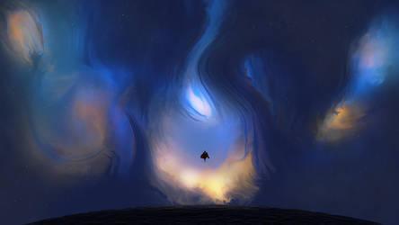 Kal-El's Pillar by Eligius57