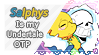 UT: Salphys is my OTP by Reykholtz