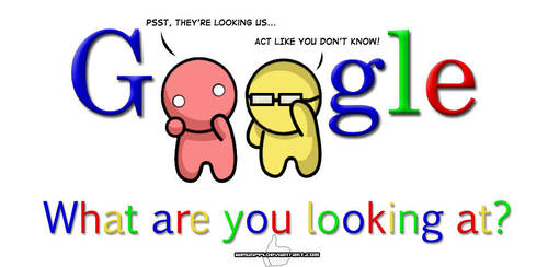 Google by Wes2299