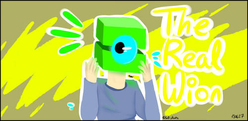 TheRealWion icon by VocaloidFanGirl87234