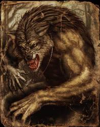 Werewolf by Sumerky