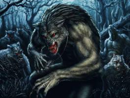 Werewolfs by Sumerky