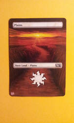 Plains borderless altered by Hasslord