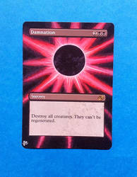 Damnation altered by Hasslord by Hasslord