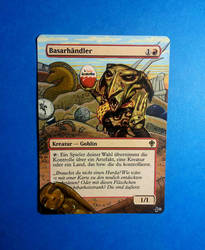 Bazaar Trader altered by Hasslord by Hasslord