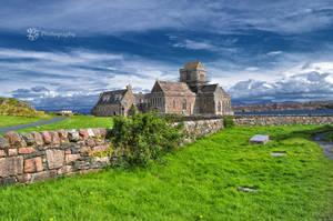 Hebridean beauty by XanaduPhotography