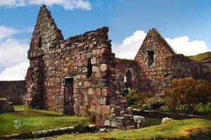 Ruins by XanaduPhotography