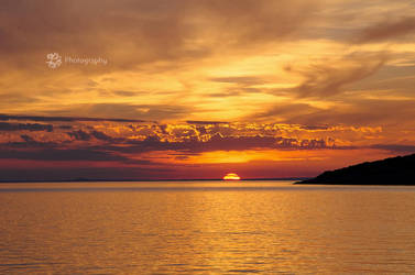 Magic of the Sunset by XanaduPhotography